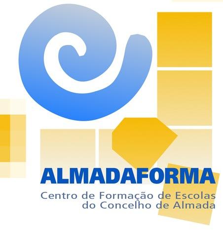 Logótipo AlmadaForma